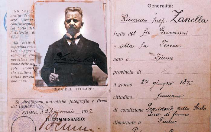 fig. 1 - Documento d